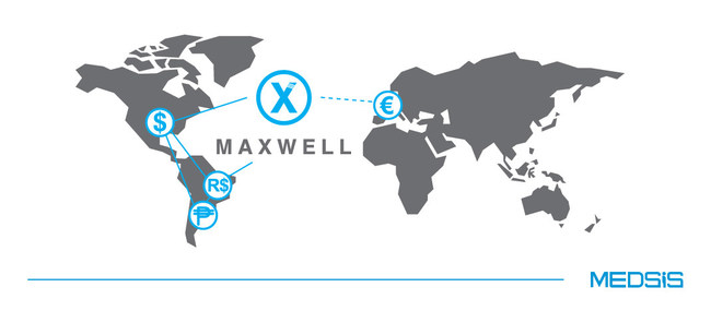 The partnership with Ternio brings the Maxwell stablecoin into 3 countries with plans to add 31 more by next month.