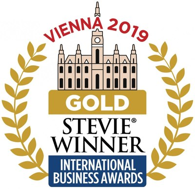 Stevie® Award (CNW Group/ACTO Technologies, Inc.)