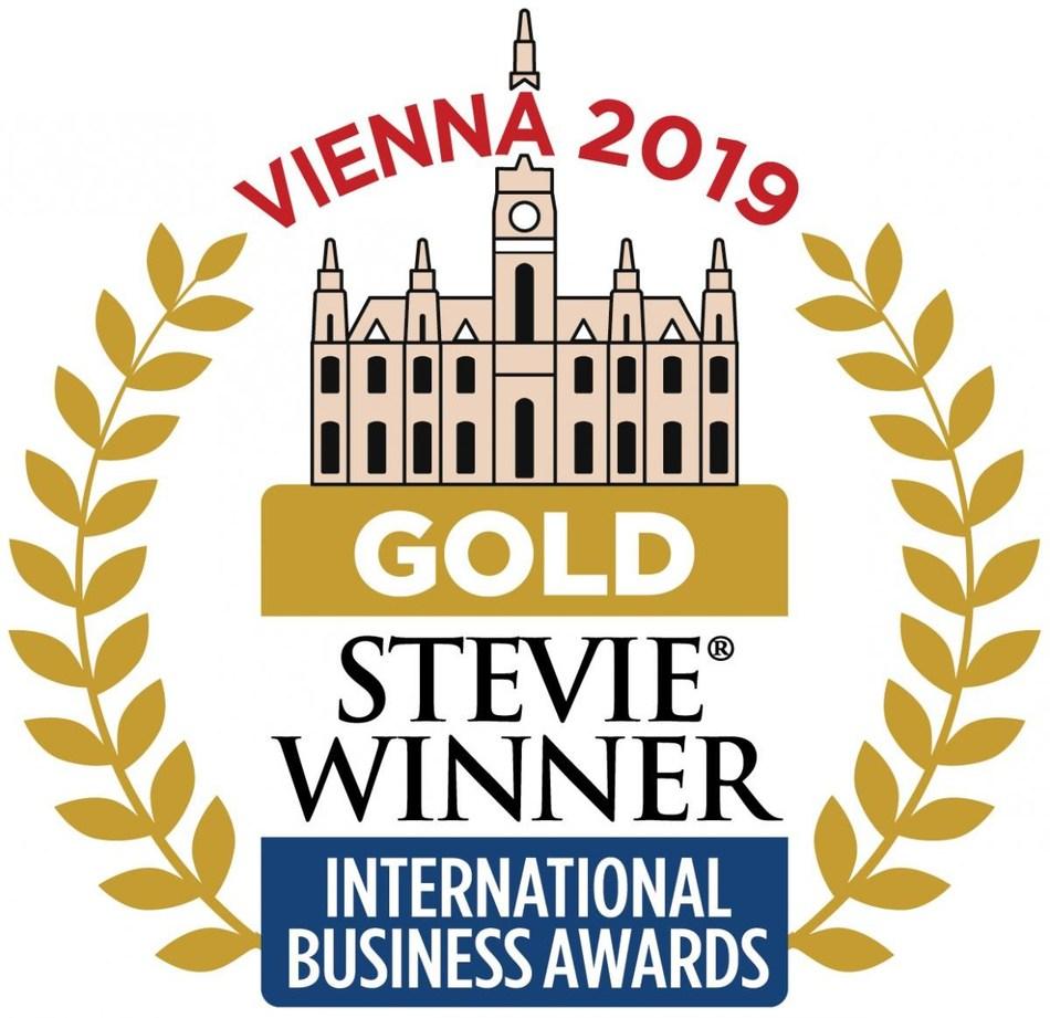 Stevie® Award (CNW Group/ACTO Technologies, Inc.)