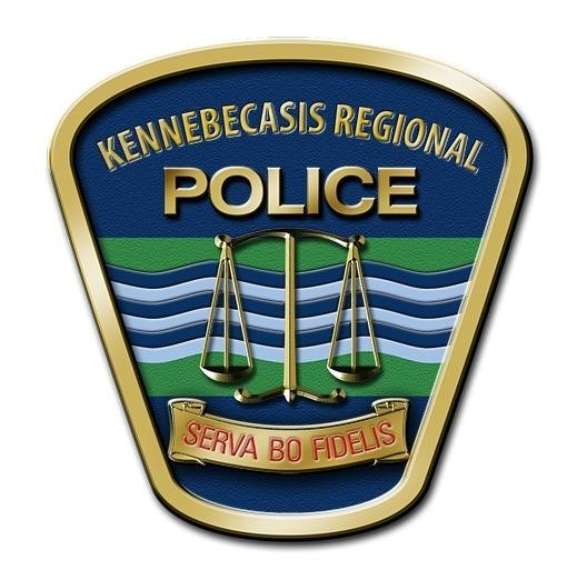 Kennebecasis Regional Police Force (CNW Group/Insurance Bureau of Canada)