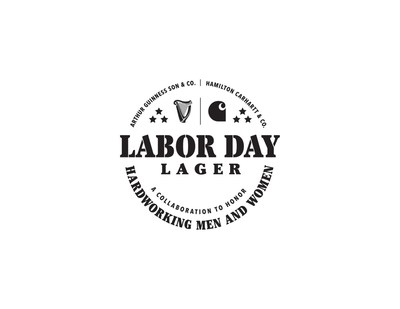 Crafted For a Cause: Guinness and Carhartt Team Up to Build Bars and Brew Beer to Honor Hard-Working People This Labor Day