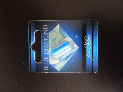 Blue Diamond (Groupe CNW/Santé Canada)