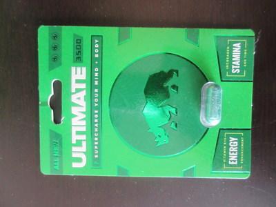 Rhino Ultimate 3500 (CNW Group/Health Canada)