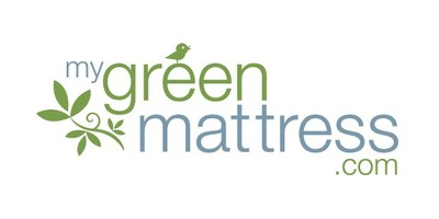 LOGO (PRNewsfoto/My Green Mattress)