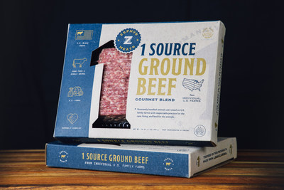 Innovative Ground Beef Product Becomes a NEXTY Award Finalist