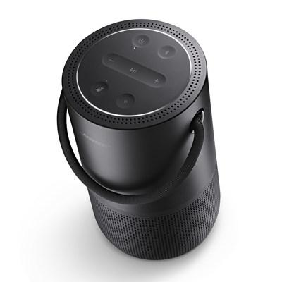 Bose Announces New Portable Smart Home Speaker