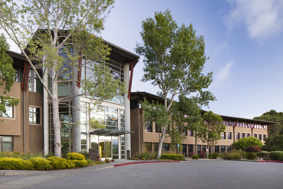 SKB and Angelo Gordon Sell Class A Office Complex in Mill Valley, California.