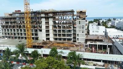 Building Shot