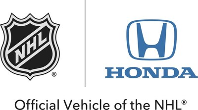 Honda has been the Official Vehicle of the NHL®  since 2008. As part of this exclusive automotive partnership, the automaker has featured its award-winning vehicles at key NHL® events.
