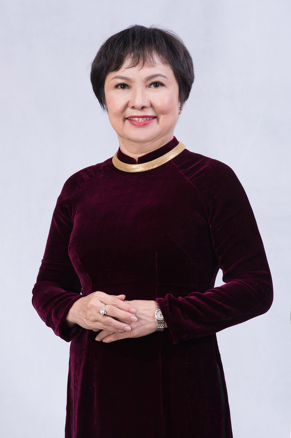 Cao Thi Ngoc Dung, Founder and Chairperson of PNJ