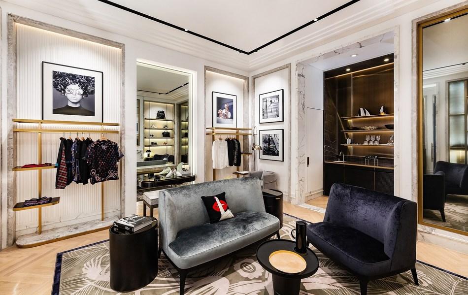 Parisian Privé Styling Suite