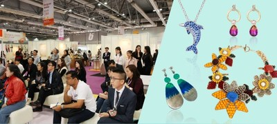 Asia's Fashion Jewellery & Accessories Fair -September