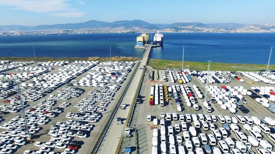 Uludağ Automotive Exporters' Association (PRNewsfoto/Uludağ Automotive Industry Expo)
