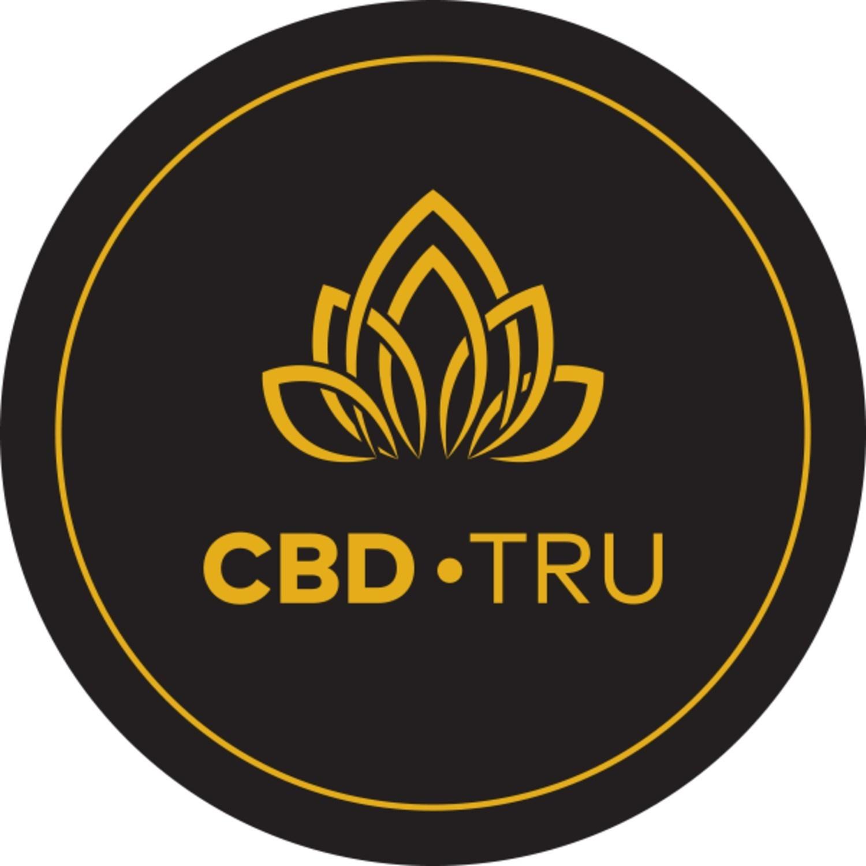 CBD Tru logo