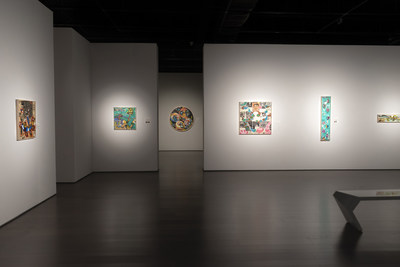 Park West Gallery Artist David «Lebo» Le Batard Begins Two-Year Traveling Museum Exhibition