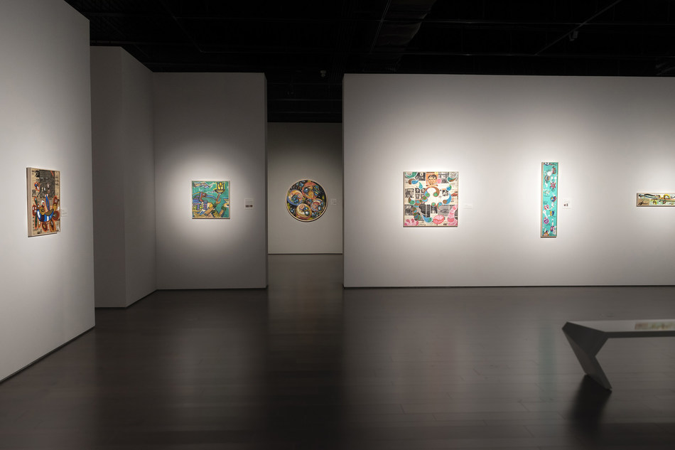 """Park West Gallery Artist David """"Lebo"""" Le Batard Begins Two-Year Traveling Museum Exhibition"""