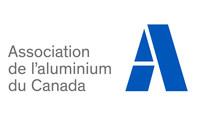 Logo : Association de l'aluminium du Canada (Groupe CNW/Association de l'aluminium du Canada)