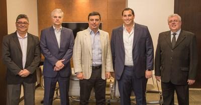 Empresas brasileñas y CIAL Dun & Bradstreet se unen para fomentar la transparencia y el comercio exterior