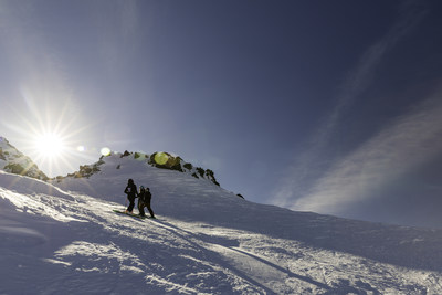 Whistler Blackcomb alpine, John Entwistle, Vail Resorts