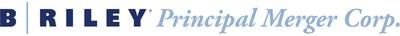 B. Riley Principal Merger Corp. (PRNewsfoto/B. Riley Principal Merger Corp.)