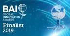 Woodforest National Bank® Named 2019 BAI Global Innovation Awards Finalist