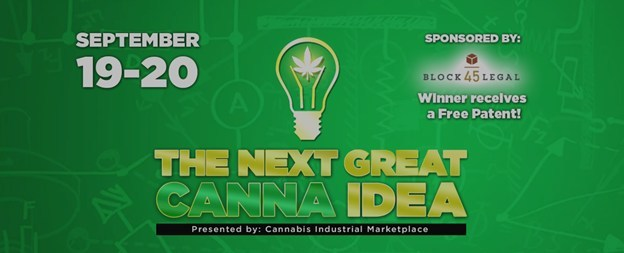 The Next Great Canna Idea Challenge