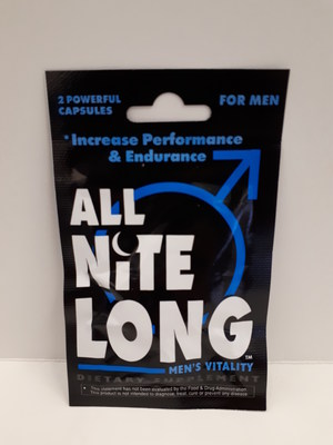 All Nite Long (CNW Group/Health Canada)