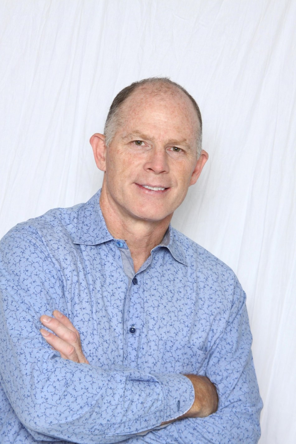 The Transition Accelerator's new President and CEO Dr. Dan Wicklum (CNW Group/The Transition Accelerator)