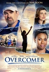 """""""OVERCOMER"""" Delivers With Rare A+ CinemaScore And Estimated Third Place Box Office Standing"""