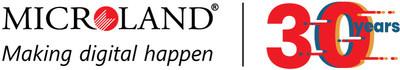 Microland y Microshare firman un acuerdo de ventas global de soluciones inteligentes