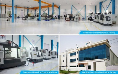 VVDN Technologies Opens New Mechanical Factory in Manesar
