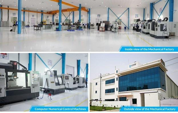 VVDN_Technologies_Mechanical_Factory_Manesar