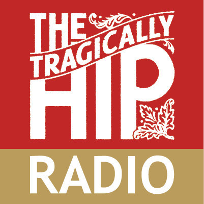 The Tragically Hip Radio now available exclusively on SiriusXM (CNW Group/Sirius XM Canada Inc.)