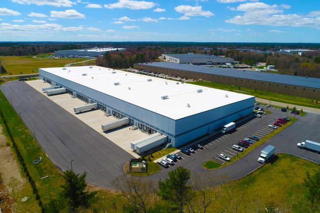 JLL Income Property Trust Acquires Class A Industrial Asset in Suburban Boston