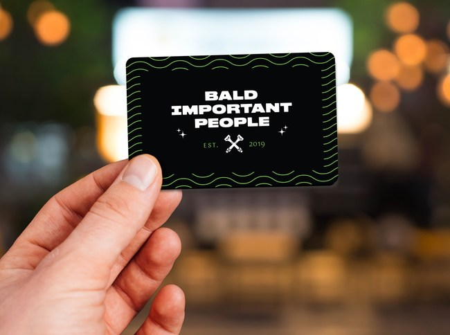 """With the growing popularity of companies offering keep-your-hair pills and shampoos, Schick® Xtreme® – a brand with a legacy of helping guys master the art of head shaving – is pushing into new boundaries with the first-ever club for bald guys, BIP, which stands for """"Bald Important People."""""""