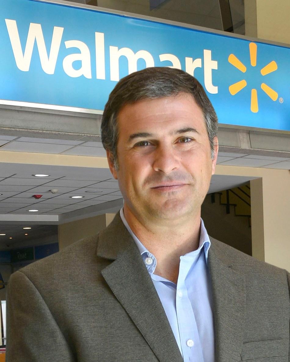 Horacio Barbeito (CNW Group/Walmart Canada)