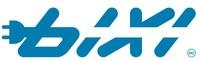 Logo: BIXI (CNW Group/BIXI Montréal)