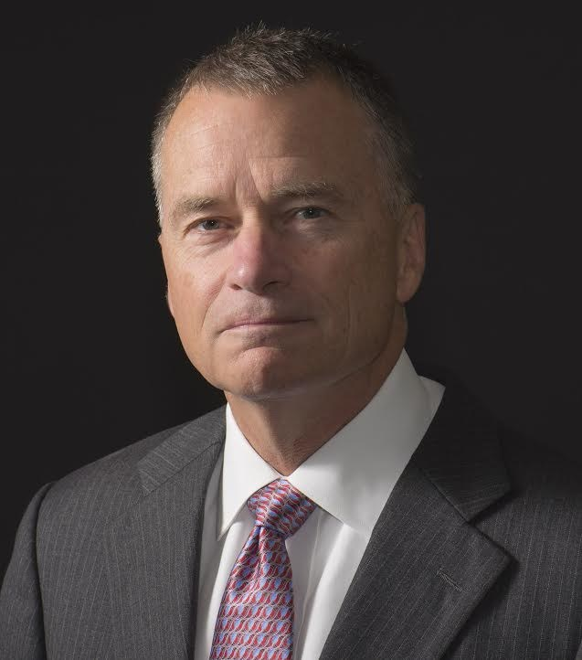 "Retired U.S. Navy Admiral James ""Sandy"" Winnefeld joins Expanse as an advisor to the company."