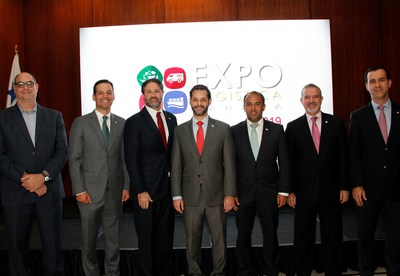 CCIAP y SENACYT lanzan oficialmente EXPO LOGÍSTICA Panamá 2019