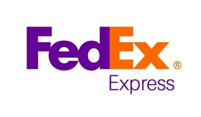 FedEx Express (CNW Group/Parachute)