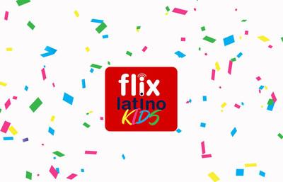 FlixLatino Kids