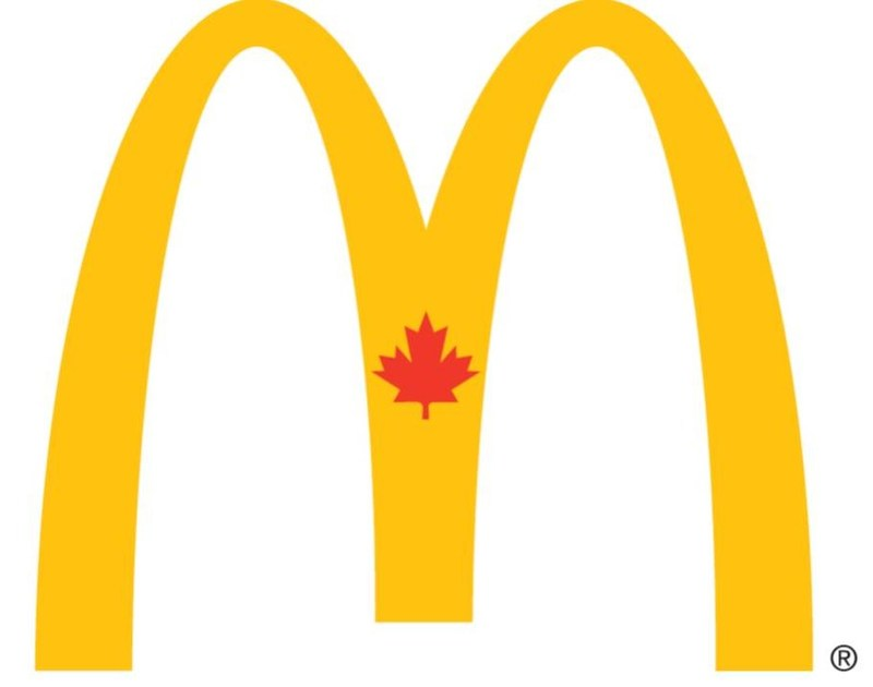 McDonald's Canada (CNW Group/University of the Fraser Valley)