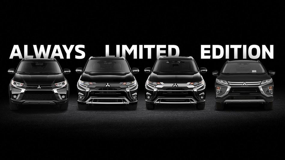 Mitsubishi Motors North America, Inc. announces innovative direct-to-consumer test-drive pilot program under its Small Batch marketing philosophy.