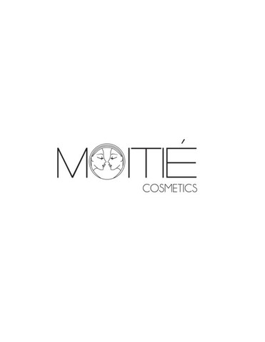 Moitié Cosmetics patent-pending lash system is designed for quick, do-it-yourself application with a 10+ day wear time.