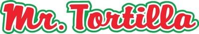 Mr. Tortilla Logo (PRNewsfoto/Mr. Tortilla)