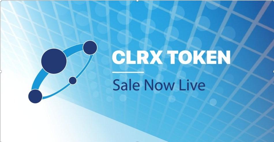 Liquid.com to exclusively offer Clear Markets private token, Clarity. (PRNewsfoto/Liquid.com)