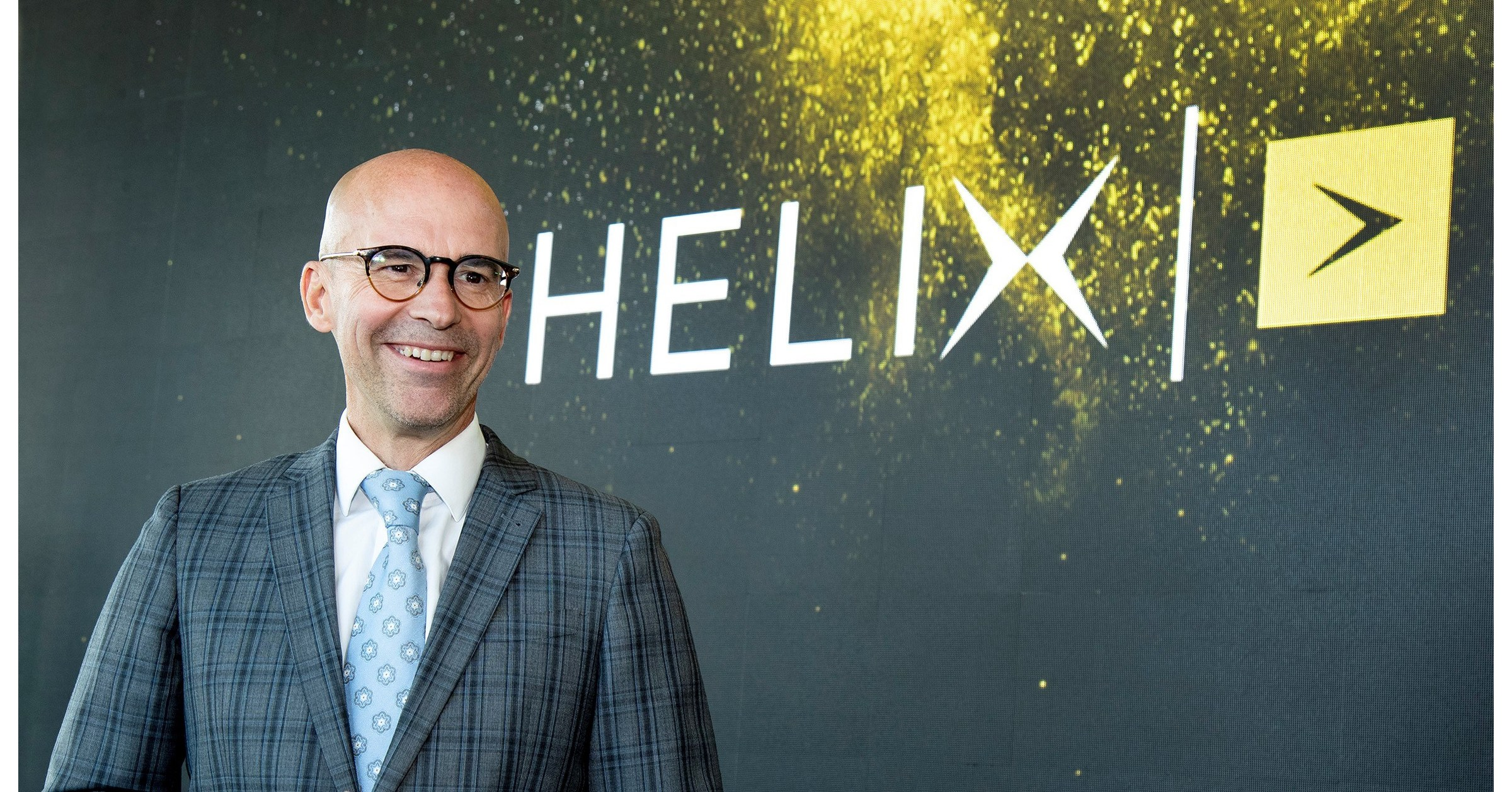 Helix A Whole New Technology Experience Coming To Quebec Homes