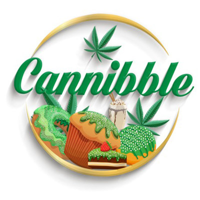 Cannibble Food-Tech Ltd Logo (PRNewsfoto/Cannibble FoodTech Ltd.)