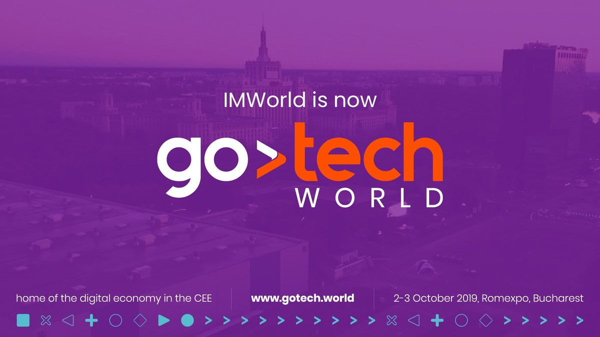Internet & Mobile World Becomes GoTech World, Home of the