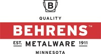 Behrens Manufacturing Logo